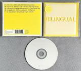Pet Shop Boys - Bilingual (1996) CD Special Case Edition