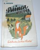 Painea vulpii, M. Prisvin, 1945, Alta editura