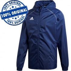 Bluza Adidas Core 18 Rain pentru barbati - bluza originala