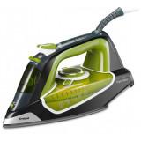 Fier de calcat Trisa Expert Steam, 2200 W, 40 g/min, functie auto-curatare, Verde