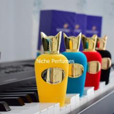 Parfum Original Sospiro Erba Gold Unisex