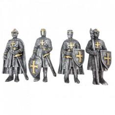 Magnet frigider Cavaler Templier