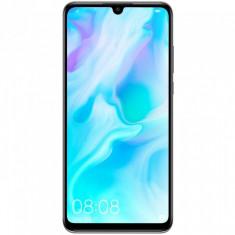 Telefon mobil Huawei P30 Lite, Dual SIM, 128GB, 4G, Pearl White
