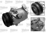 Compresor clima / aer conditionat OPEL ZAFIRA B (A05) (2005 - 2016) VALEO 813600