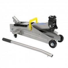 Cric hidraulic 2 tone, 130-350 mm, Vorel 80120