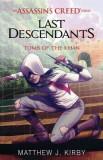 Last Descendants: An Assassin's Creed Novel Series (Book 2)