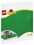 Cumpara ieftin LEGO DUPLO, Placa mare verde pentru constructii 2304