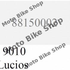 MBS Vopsea spray acrilica happy color alb lucios 400 ml, Cod Produs: 88150002