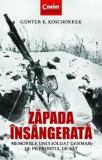 Zapada insangerata. Memoriile unui soldat german de pe frontul de est/Gunter K. Koschorrek, Corint