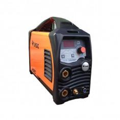 Aparat de sudura Jasic PRO TIG 200 Pulse TIG/WIG 230V Portocaliu