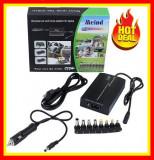 Cumpara ieftin Incarcator laptop universal Incarcator Priza-Auto 8 Conectori