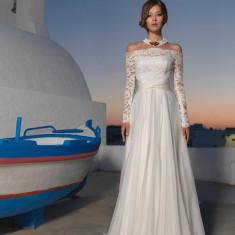 Vand rochie de mireasa 36-38 Natalia Vasiliev