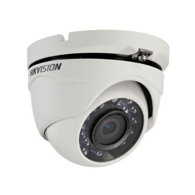 Camera supraveghere HIKVISION Hibrid, 2MP cu IR 20m foto