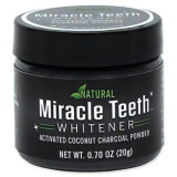 Tratament natural pentru albirea dintilor cu ingrediente active