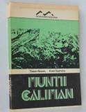 Muntii Caliman - Traian Naum, Emil Butnaru 1989