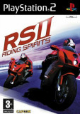 Joc PS2 Riding Spirits 2 - A