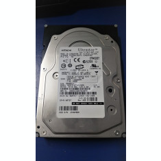 Hard disk server DELL 72GB 15K SAS 3.5'' DP/N WR767