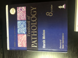 Patologie - Fiziopatologie ( Textbook of Pathology ) Harsh Mohan ed 8