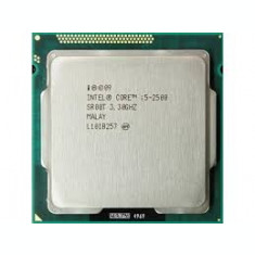 Procesor i5 2500 3.3Ghz-3.7Ghz Quad core -Socket 1155