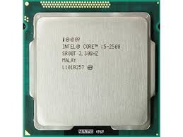 Procesor i5 2500 3.3Ghz-3.7Ghz Quad core -Socket 1155