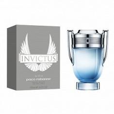 Paco Rabanne Invictus Aqua Eau de Toilette pentru barbati 100 ml