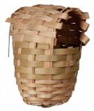 Cuib Exote Bambus 9×10 cm 5600