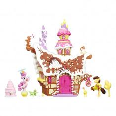 Set de joaca Sweet Shoppe Little Pony, 3 ani+