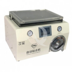 Aparatura service, tbk-408a, 15 inch, vacuum pump lcd oca laminating machine debubbler