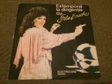 Stela enache extemporal la dirigentie disc vinyl lp muzica pop usoara slagare, VINIL, electrecord