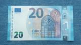 20 Euro 2015 Franta / necirculata unc