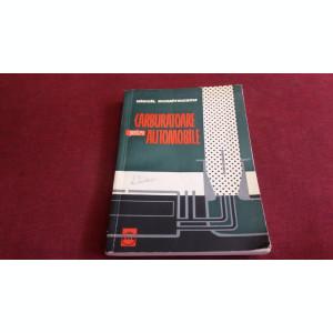 VIRGIL DUMITRESCU - CARBURATOARE PENTRU AUTOMOBILE