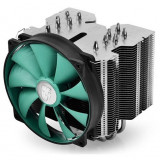 Cooler procesor universal, socket LGA20xx/1366/115x/775; FMx/AMx, 200W
