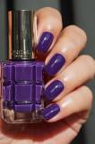 Cumpara ieftin Lac de unghii L'Oreal Paris Color Riche Vernis a L'Huile 334 Violet de Nuit, 13.5 ml