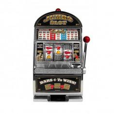 Cumpara ieftin Pusculita Cazino 2 in 1 Las Vegas Slot Machine