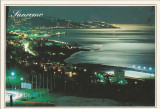 Italia, Sanremo, carte postala ilustrata 4, necirculata