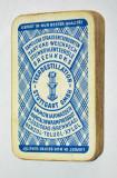 Pachet vechi de 32 de cărți de joc cu Reclama germană Teerdestillation GmbH
