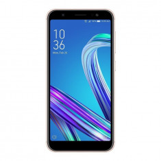 Telefon Mobil ASUS ZenFone Max M1, ZB555KL-4G136EU, Dual SIM, 32GB, 4G, Gold