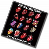 Magnet - Rolling Stones Tongue Evolution | Rock Off