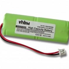 Acumulator pentru dogtra 1100nc receiver u.a. 300mah, 40AAAM4SMX, BP-RR