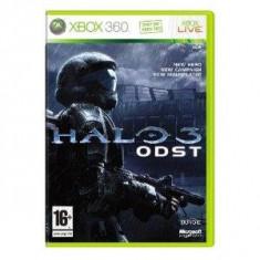 Halo 3 ODST XB360