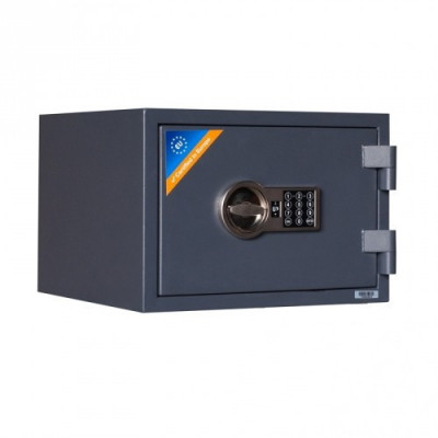 Seif certificat antiefractie antifoc Kronberg ProFire32 electronic 315x427x385 mm EN1143/EN1/30P foto