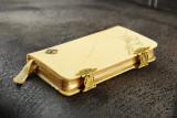 Carte rugaciuni Artnouveau - elemene bronz dore veche