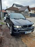 BMW-X5, Seria 5, 523, Motorina/Diesel