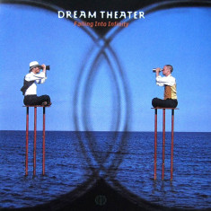 Dream Theater Falling Into Infinity (cd)