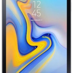 Tableta Samsung Galaxy Tab A 10.5 (2018) T595, Procesor Octa-Core 1.8GHz, TFT Capacitive touchscreen 10.5inch, 3GB RAM, 32GB, 8MP, Wi-Fi, 4G, Android