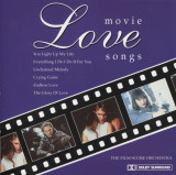CD The Film Score Orchestra – Movie Love Songs