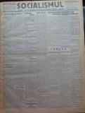 Ziarul Socialismul , Organul Partidului Socialist , nr. 28 / 1920