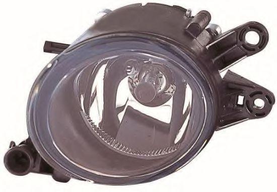 Proiector ceata AUDI A4 (8E2, B6) (2000 - 2004) DEPO / LORO 441-2018L-UQ