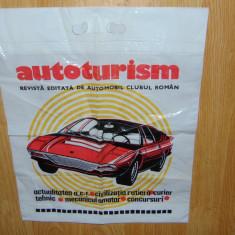 PUNGA DE COLECTIE REVISTA AUTOTURISM