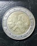 SV * Belgia 2  EURO  2005 * bimetal       AUNC   în capsula